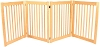 32 Inch Outdoor Pet Gate