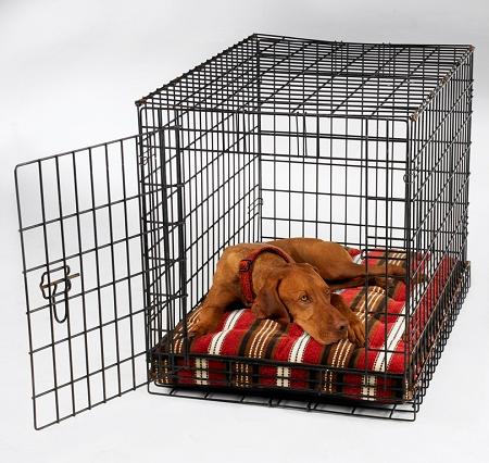 Bowsers Luxury Dog Crate Mattress