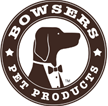 Bowser Pet Products logo