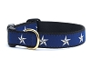 Up Country North Star Dog Collar