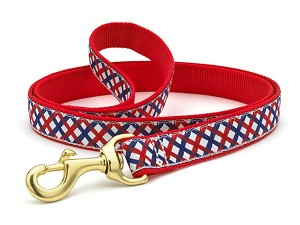 Up Country Parker Dog Lead 6'