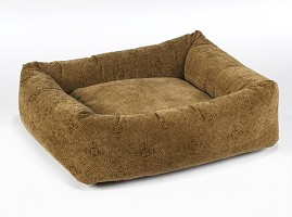Luxury Bowsers Dutchie Dog Puppy Beds Colors P - W