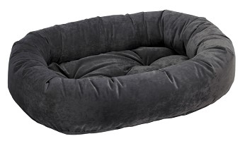 Bowser Donut Dog Bed Platinum Series