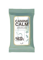 Earth Heart Canine Calm Aromatherapy Wipes
