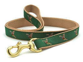 Up Country Pheasant Dog Lead
