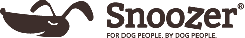 Snoozer Pet Products logo