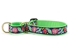 Up Country Posey Martingale Collar