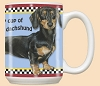 Dachshund Dog Breed Mugs