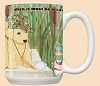 Golden Retriever Dog Breed Mugs Puppies