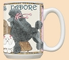 Poodle Dog Breed Mugs