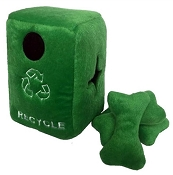 6 Inch DIG-iT Recycle Bin Petlou