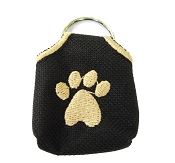 The Peace Tag - Paw Print