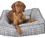 Bowsers Divine Futon Dog Bed with Cooling Gel Memory Foam