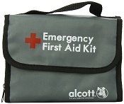 Alcott Explorer First Aid Kit (46 Piece)