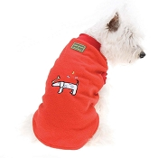 Hamish McBeth Cozy Fleece Dog Dreams PJs