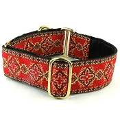 Highlands Red  Martingale XXL 2