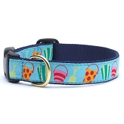Up Country Sand Pail Dog Collar