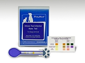 Paw Check Dog Urine Testing Kit (Qty 2 kits)