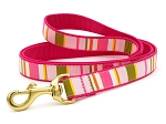 Up Country Donna Stripe Dog Lead