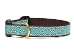 Up Country Seaglass Dog Collar