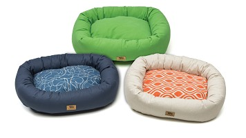 West Paw Design Bumper Bed