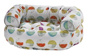 Bowsers Double Donut Bed