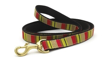 Up Country Adirondack Stripe Lead