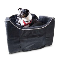 Snoozer Luxury Lookout II Dog Car Seat  Sm/Md
