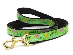 Up Country Dog Talk Lead