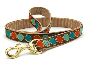 Up Country Morocco Dog Lead