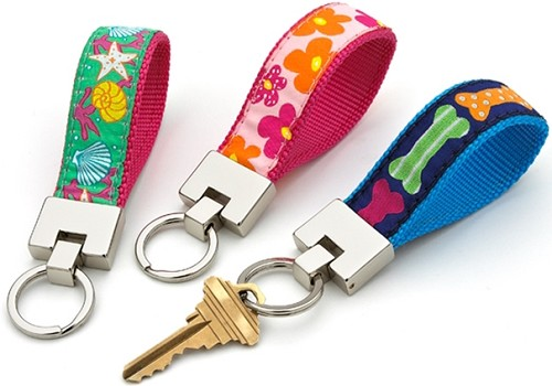 Up Country Key Rings
