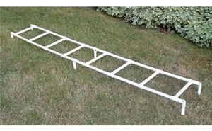 Dog Agility Training Ladder